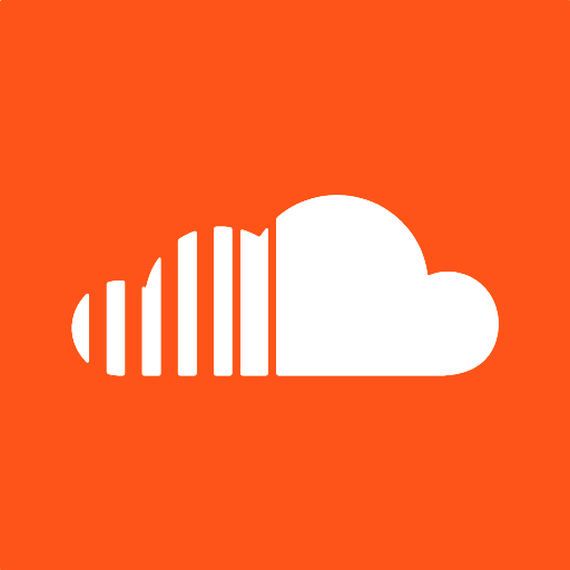 Offical SoundCloud logo with link to NCELA SoundCloud Page